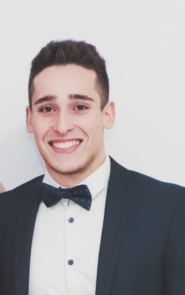 Anthony Mendes Fernandes
